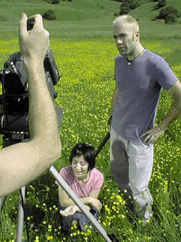 """Madreblu e Area51 """"VideoItalia"""" di TMC2"""