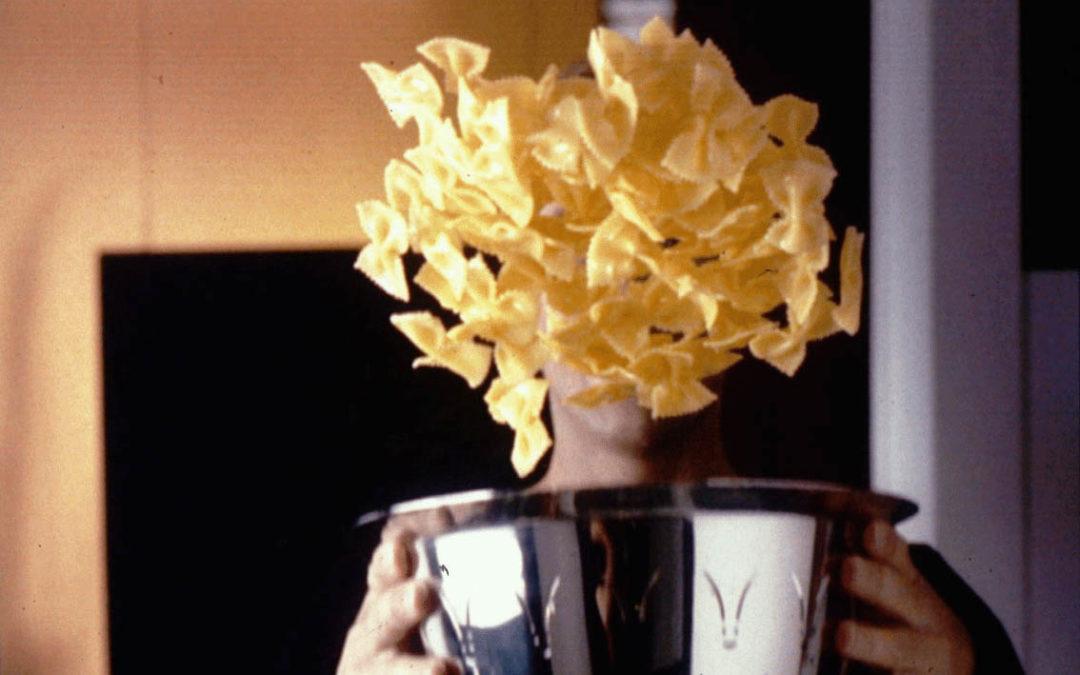 Movie Magic gira la nuova sensualità della Pasta Agnesi