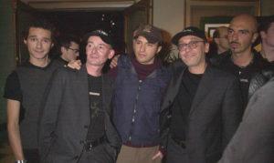 """Parte la nuova edizione del """"""""Best Fan Award"""", grazie a Carlsberg e possibile realizzare il proprio sogno da fan e partecipare all'MTV   Europe Music Awards 2001"""