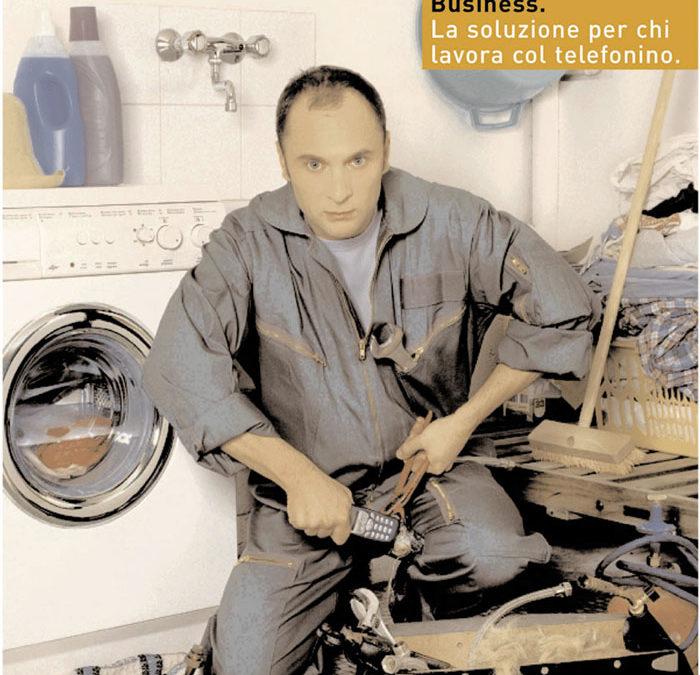 """TBWA ITALIA lancia """"soluzione business"""" di Wind"""