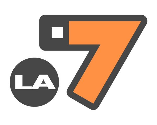 Blue Gold mette in video l'immagine di rete de La7