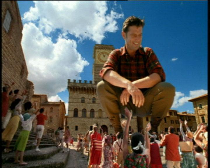 Filmmaster riporta in tv il Gigante Buono Ferrero
