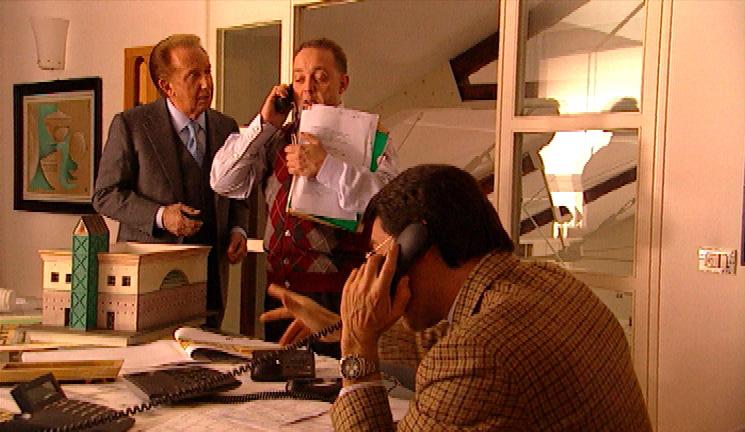 """Neos Mdr firma la creatività della campagna televisiva promossa dal governo sui """"provvedimenti dei cento giorni"""". Mike Bongiorno è il   testimonial d'eccezione"""