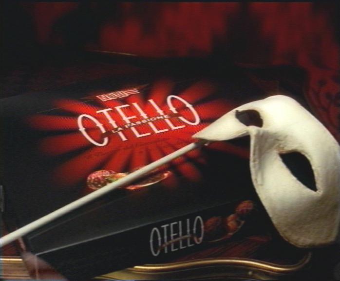 Filmmaster recita Otello per Novi