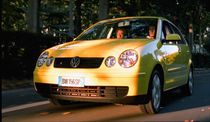 Filmmaster per lo spot Volkswagen Polo più forte e più sicura