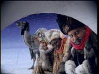 Mazzo Di Fiori Sperlari.Filmmaster Al Polo Nord E In Egitto Con I Re Magi Sperlari Diesis