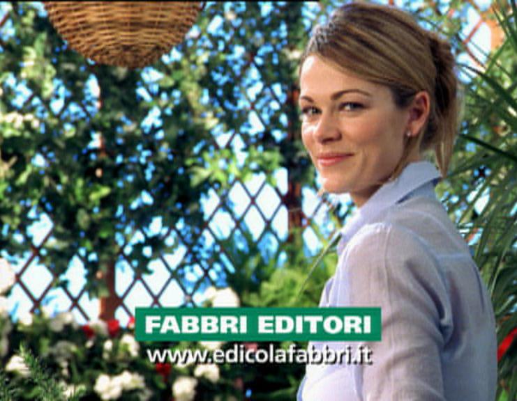 """Motion Picture House e Agenzia Lega firmano la campagna televisiva della collana """"Hobby Giardinaggio"""" per Fabbri Editori"""