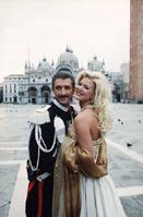 """""""Arturo Colombo, un maresciallo in gondola"""" su Canale5 l'esordio di Motion Picture House nella produzione di fiction televisiva"""