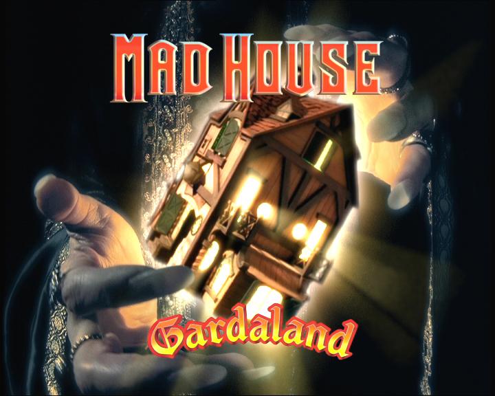 McCann-Erickson e FilmMaster accendono la fantasia di Gardaland