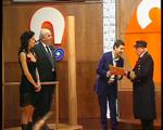 Lottomatica: Fabio Fazio torna in tv con Quizzolotto 2002, la nuova campagna del gioco del lotto ideata da Grey WorldWide e realizzata da   Filmmaster