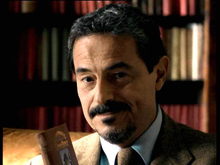 """Massimo Dapporto protagonista per Motion Picture House e Agenzia Lega nella campagna """"Fabbri Sherlock  Holmes & Co."""""""