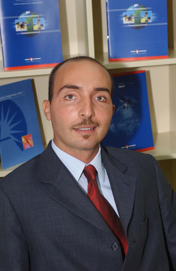 Cresce  il team di Fidelity Investments Italia