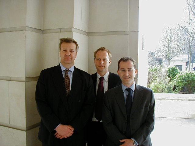 Tre nuovi senior analysts per il Fixed Income Team di Fidelity