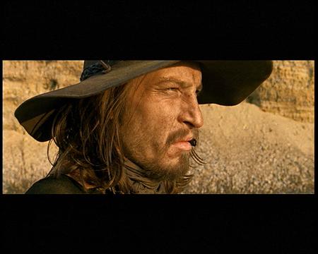 """In onda il nuovo spot di Studio Universal """"Spaghetti western"""" prodotto da Filmmaster"""