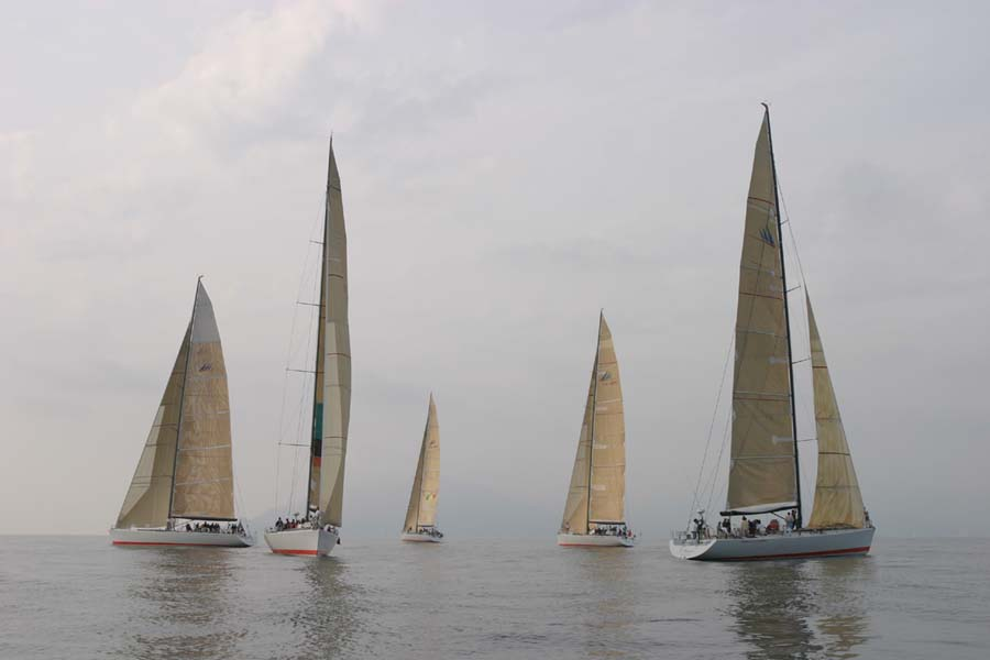 Marketing forum Cup 2005: al via la regata del marketing