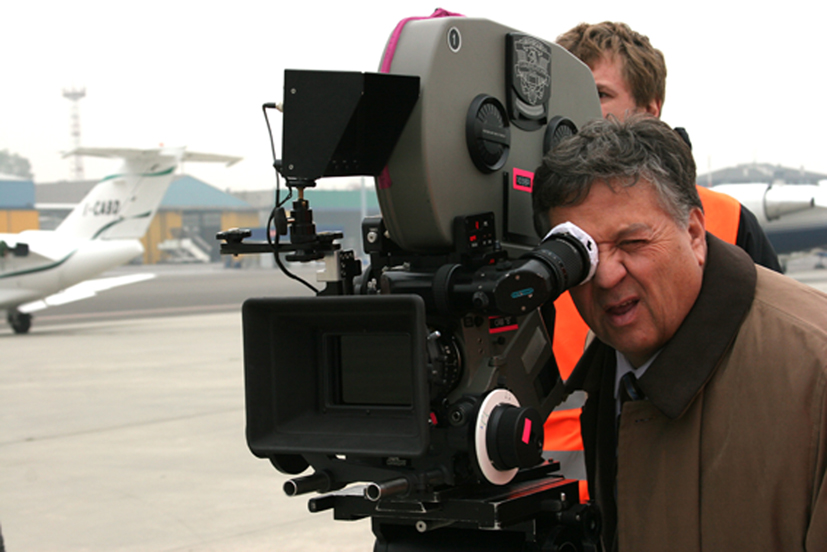 Al via le riprese del nuovo film di Renato Pozzetto  prodotto da Alto Verbano