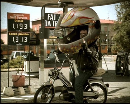 "Spot ""virale"" Rally Car on air e online con Aldo Biasi e Casta Diva Pictures"
