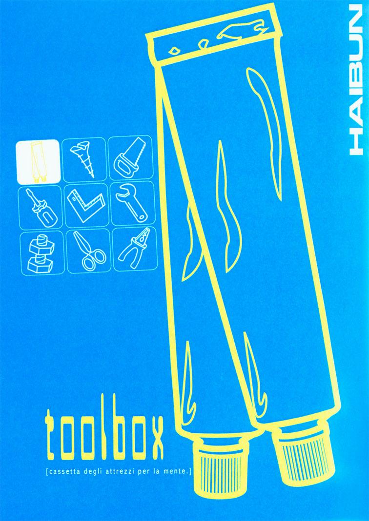 Haibun presenta il nuovo Toolbox