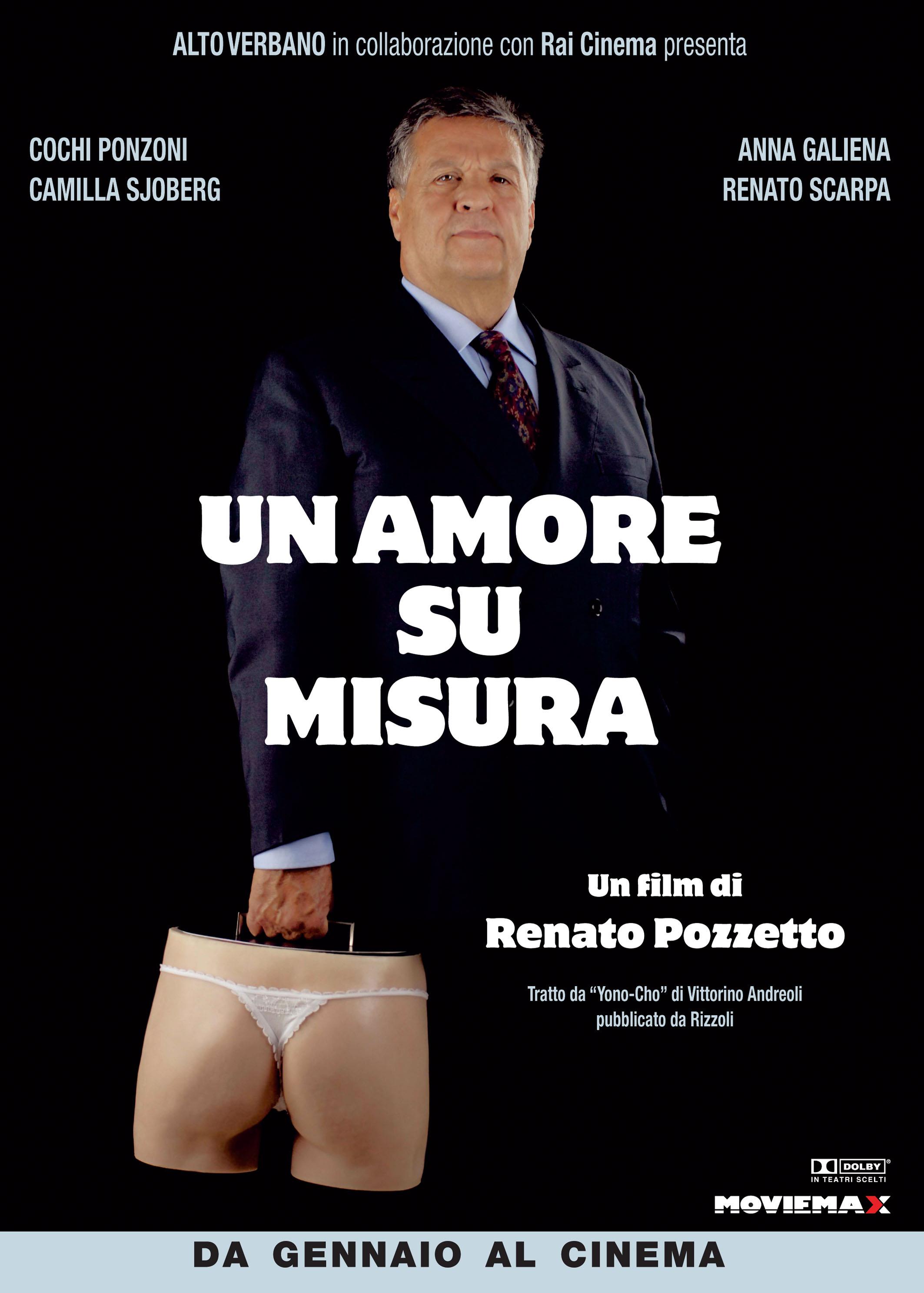 """Alto Verbano e Renato Pozzetto premiati al """"Montecarlo Film Festival"""""""