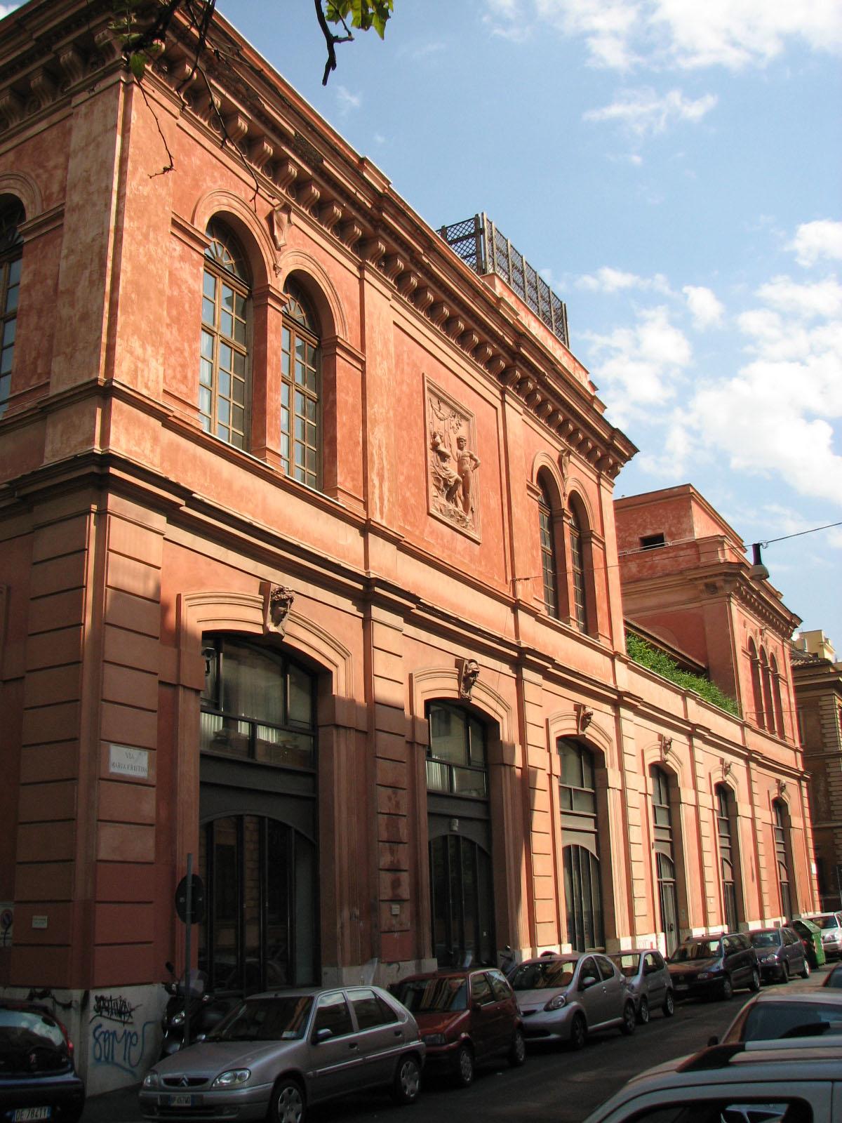 In gestione a Groma il Palazzo Corrodi a Roma