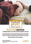 """Dal 10 novembre parte """"Serenamente"""", la nuova campagna sociale di Soleterre Onlus"""