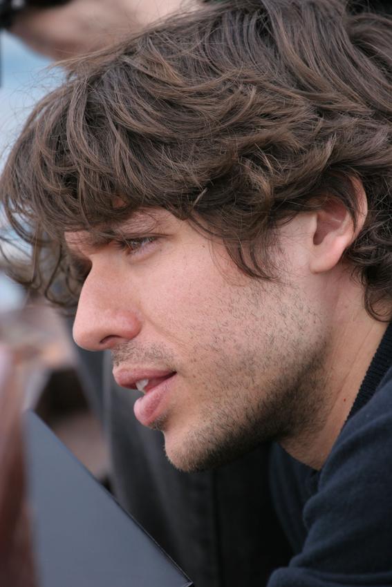 Alessandro Celli protagonista ai Nastri d'Argento 2007