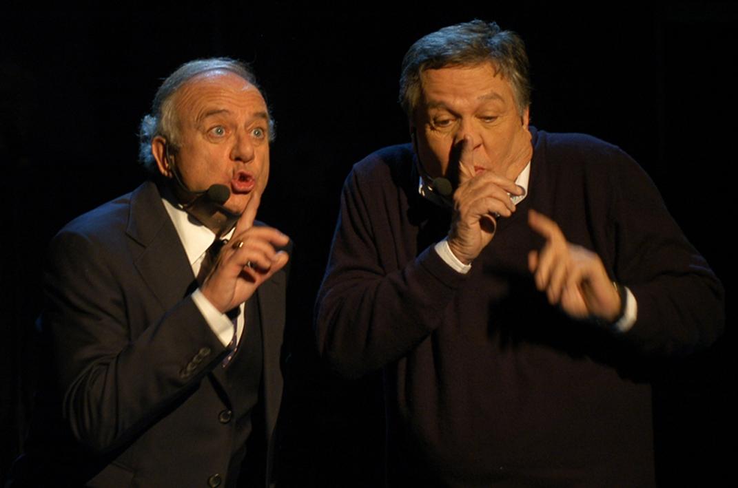 Cochi e Renato a Milano con Alto Verbano