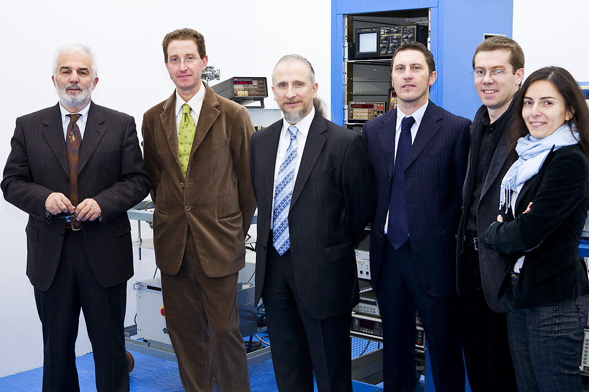 Inaugurato oggi SolarLab: Il laboratorio per il fotovoltaico di terza generazione