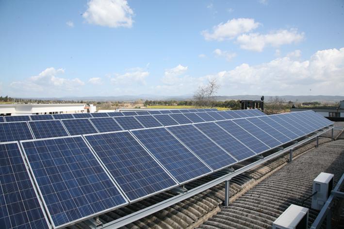 Fanelli Energia e Renergies Italia: una partnership per il sole in Toscana