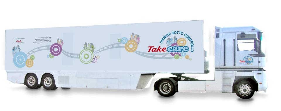 TakeCare: un tour in venti città per aiutare a tenere sotto controllo il diabete