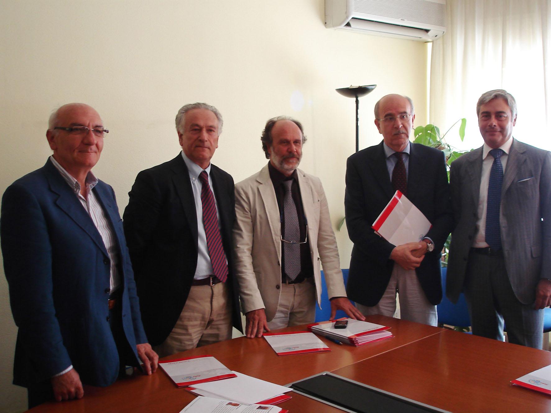 Annunciato oggi a Palermo un progetto pilota per la gestione integrata del paziente diabetico in Sicilia