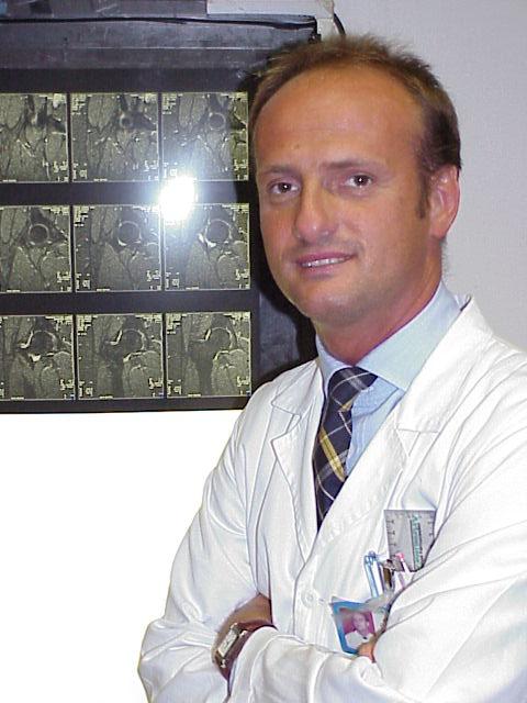 Biotecnologie e terapia del ginocchio