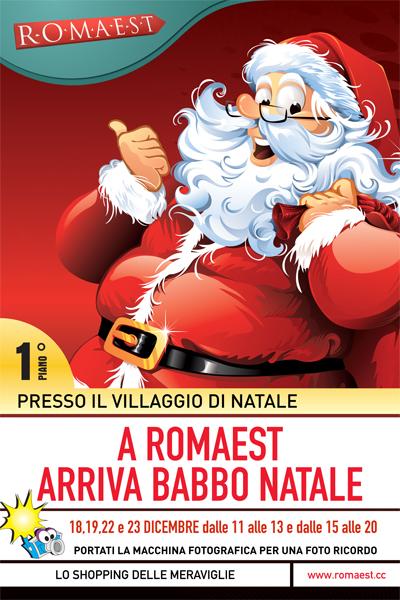 """A Romaest """"Il Natale delle meraviglie"""""""