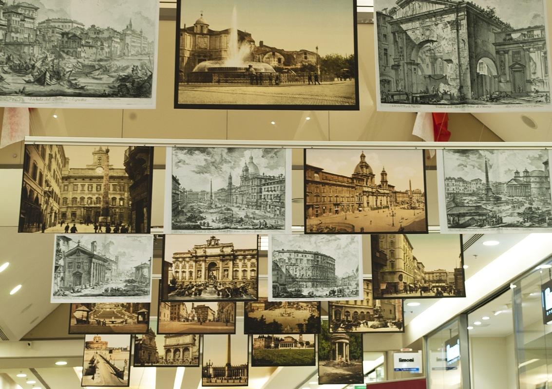 Romaest festeggia i 150 anni dell'Unità d'Italia con una mostra storico – fotografica dedicata alla capitale