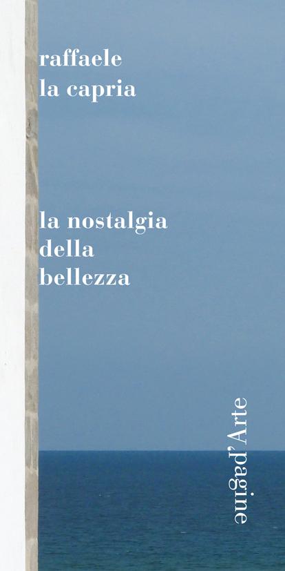 Pagine d'Arte protagonista al Salone del Libro di Torino con raccolta inedita di Raffaele La Capria