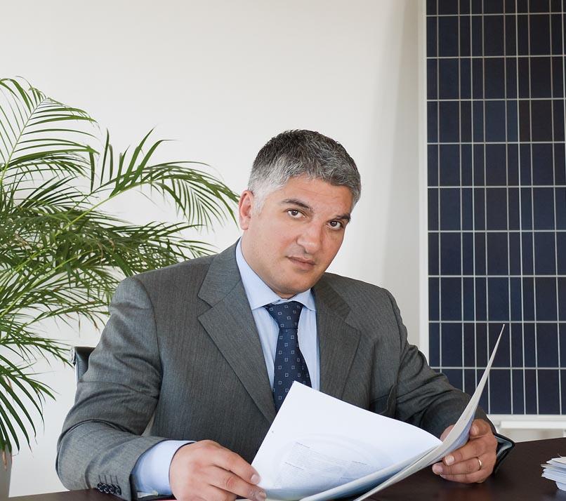 Nasce uno dei primi gruppi europei nel fotovoltaico