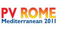Le nuove tecnologie fotovoltaiche per il Mediterraneo sono in vetrina a PV Rome 2011.
