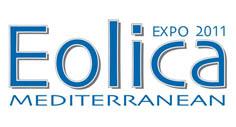 Tre nuove aree tematiche a Eolica Expo Mediterranean 2011