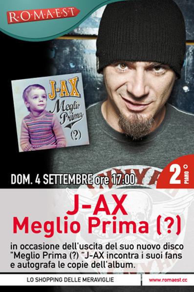 J-Ax irrompe a Romaest