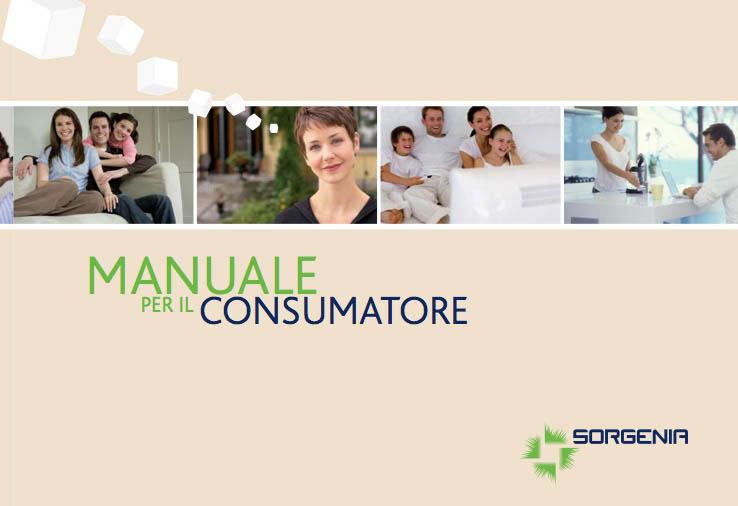 Sorgenia lancia il Manuale per il Consumatore