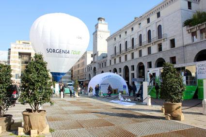 Il futuro dell'energia attraversa l'Italia e passa anche da Bergamo