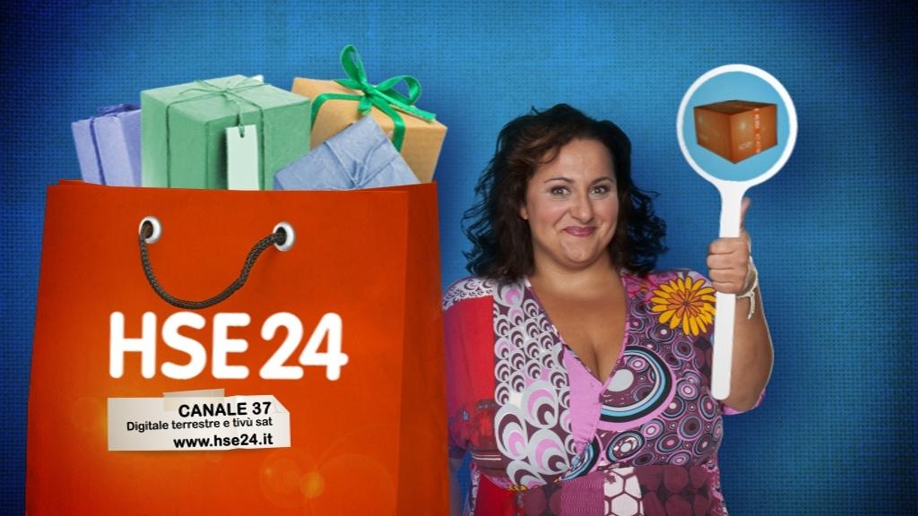 """E' """"Home Made"""" la nuova campagna di HSE24"""