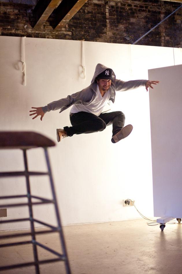 La genialità del regista DanXzen: una priorità Haibun.