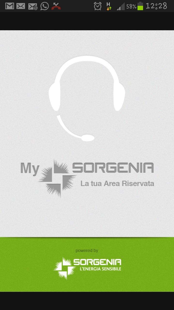 Sorgenia lancia il servizio clienti via mobile