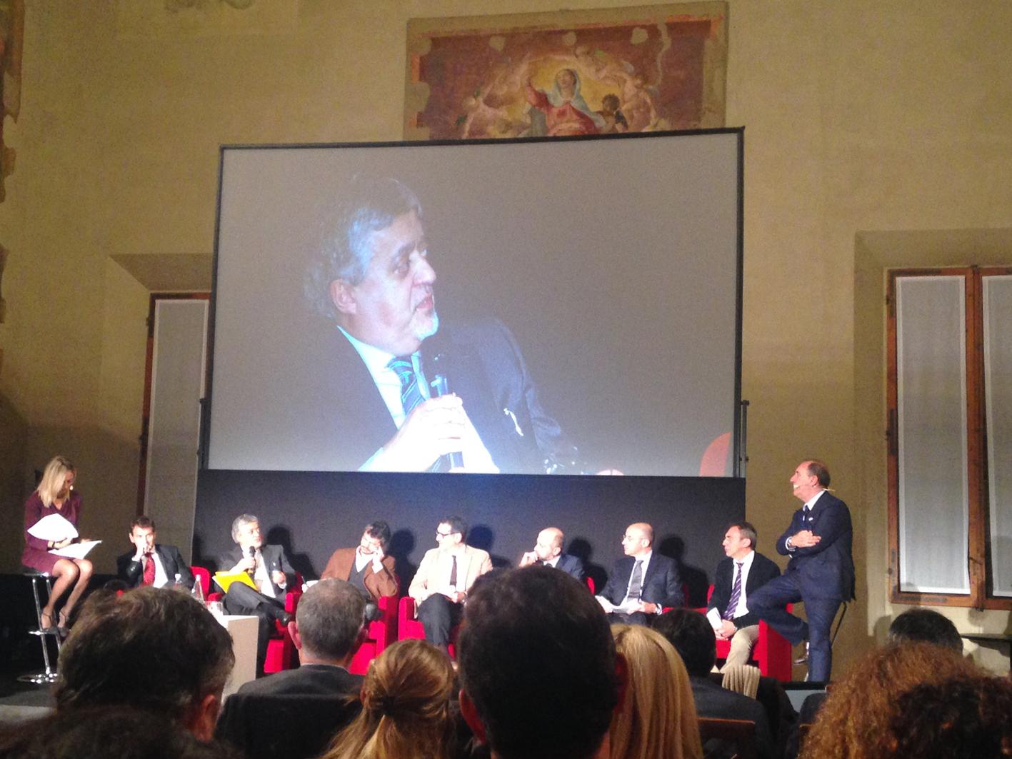 Stasera si è svolta a Bologna la tappa del roadshow di Sorgenia sull'efficienza energetica per le imprese