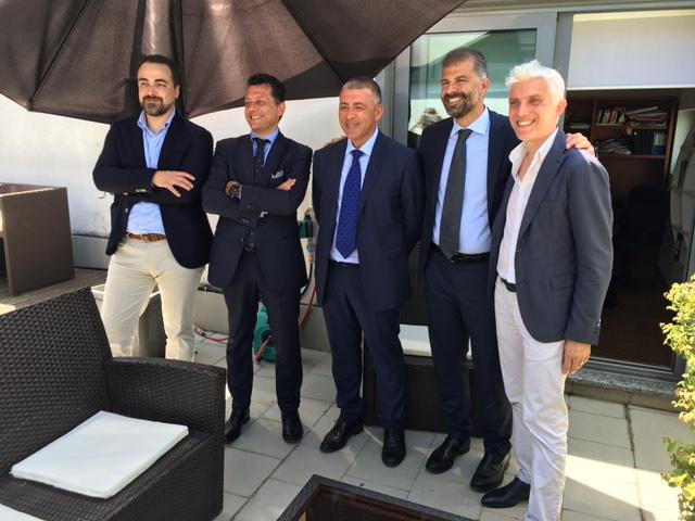 Nasce Booster, la nuova agenzia digitale di Acqua Group