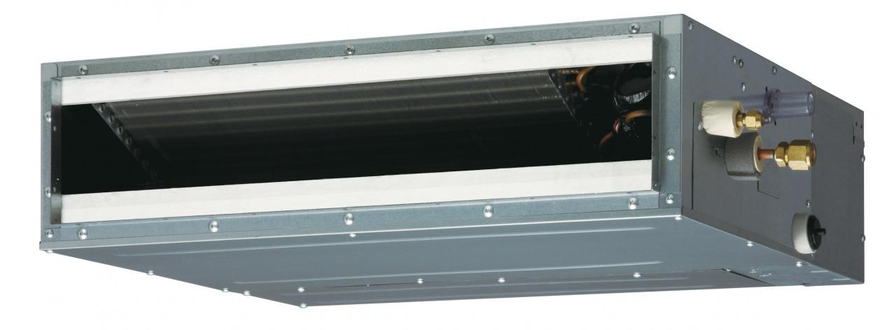 Nuova gamma di unità interne canalizzabili compatte di Fujitsu: tutto il comfort in soli 198mm di design