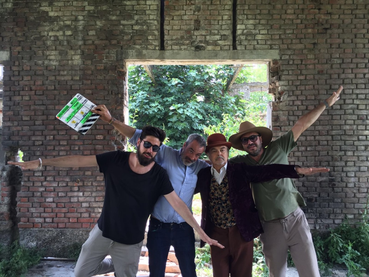Bedeschifilm firma il videoclip del nuovo brano di Mauro Pagani