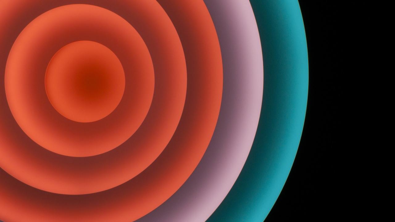 Targetti e Stratimirovic a Light Edu Symposium con Color Wheels