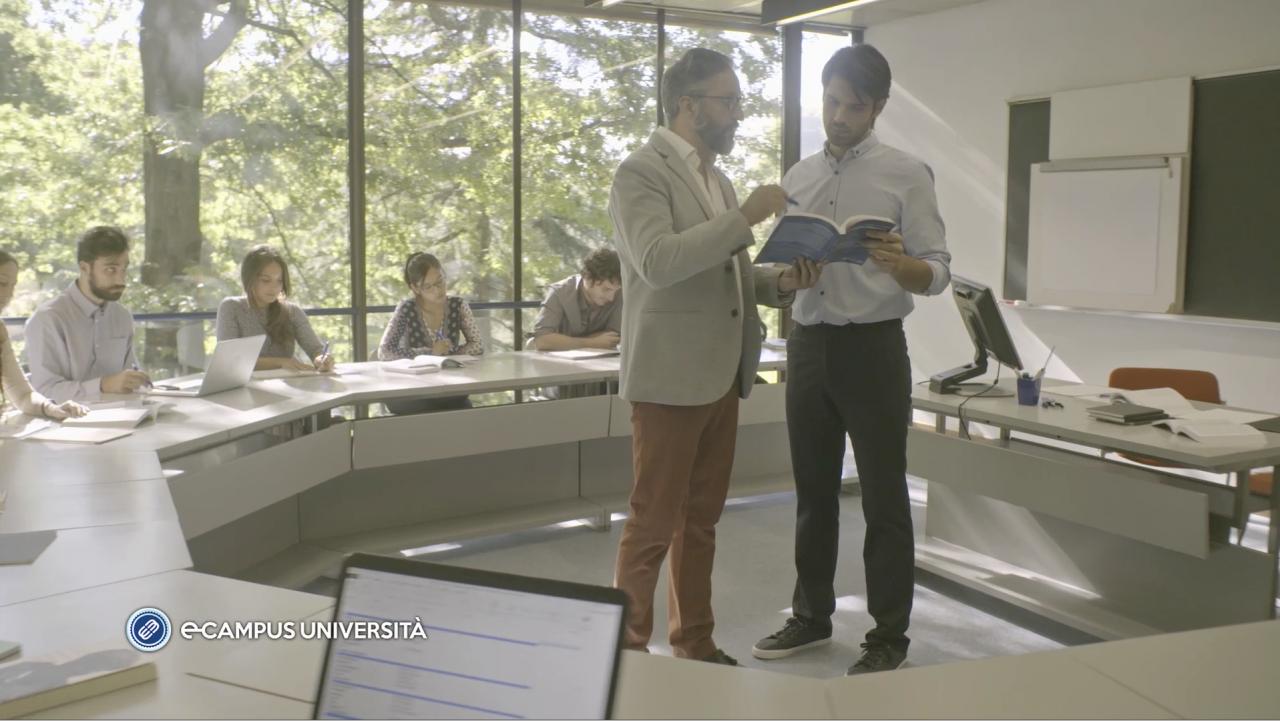 """Bedeschifilm firma la produzione de """"La scelta perfetta"""" dell'Università eCampus"""